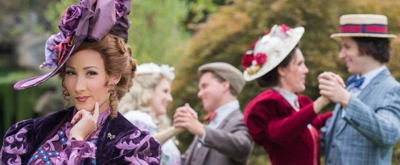 BWW Review: Hale Center Theater Orem Parades an Energizing HELLO, DOLLY!