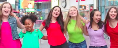 VIDEO: Lyrics for Life Releases 'You Will Be Found' Music Video Featuring Broadway Kids for Suicide Prevention