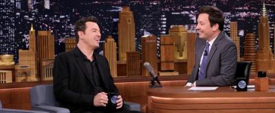 VIDEO: Seth MacFarlane Talks New Sci-Fi Comedy 'The Orville' on TONIGHT