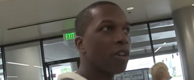 VIDEO: Tony Winner Leslie Odom Jr. Weighs In On Confederate Statue Removal Controversy