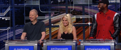 VIDEO: Kristin Chenoweth Sounds Off on Bad Theatre Costumes on @Midnight