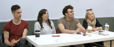 BWW TV Exclusive: Get Ready for the Return of TURNING THE TABLES- New Episodes Starting September 5!
