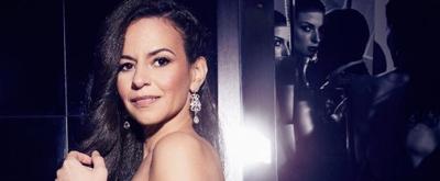 HAMILTON's Mandy Gonzalez and More Set for Halloran Centre Music Series