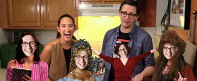 Backstage Bite with Katie Lynch: DEAR EVAN HANSEN's Will Roland Takes Over the Kitchen!