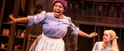 BWW TV: The Prince is Back! Watch Highlights from PRINCE OF BROADWAY!