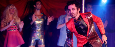 BWW Review: SAUCY JACK AND THE SPACE VIXENS Just Need Disco at Obsidian Theater