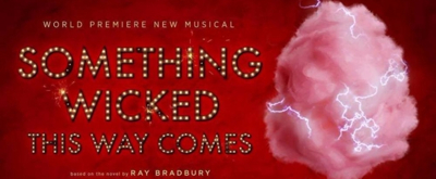 Stephen Bogardus to Star in SOMETHING WICKED THIS WAY COMES Musical Adaptation at Delaware Theatre Company