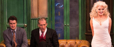 BWW Review: Theatre by the Sea's Oddly Timely THE PRODUCERS