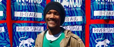 Interview: Ripton Lindsay talks WOMAD