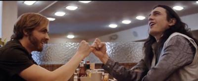 Official Trailer Released for THE DISASTER ARTIST, Starring James Franco