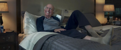 VIDEO: Watch Official Trailer for New Season of CURB YOUR ENTHUSIASM