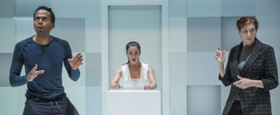Review: WELCOME TO THE WHITE ROOM to Step Inside Your Imagination