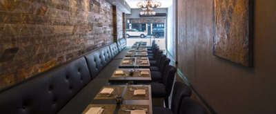 BWW Review: IMLI Urban Indian Cuisine for Enticing Small Plates and Dining Delights
