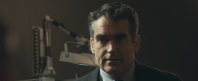 VIDEO: First Look - Brian d'Arcy James Stars in This Week's Manhunt: UNABOMBER on Discovery