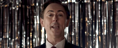 VIDEO: First Look - Alan Cumming Stars in BBC America Short Film Series QUEERS