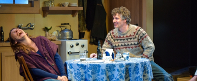 Review: OUTSIDE MULLINGAR Delights Audiences at Florida Repertory Theatre