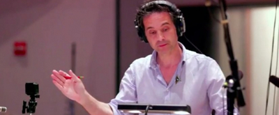 VIDEO: Go Behind-the-Scenes of STAR TREK: DISCOVERY Main Title Scoring Session