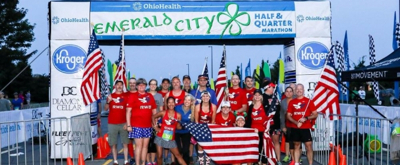 BWW Review: 8th Annual Emerald City Half and Quarter Marathon - There's No Place Like Dublin for the Perfect Race