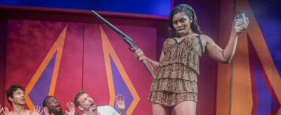 BWW Review: SHORTS GONE WILD 5 at Island City Stage