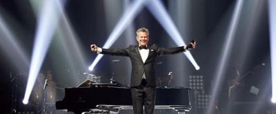 Oprah Winfrey and Goldie Hawn Join Star-Studded Roster For The David Foster 30th Anniversary Miracle Gala & Concert