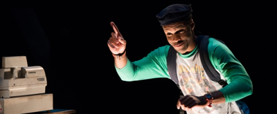 BWW Review: The Bronx is Up – and Dancing to Hip Hop – in CATF's WELCOME TO FEAR CITY