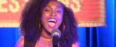 BWW TV Exclusive: Fans Belt It Out at Broadway Sessions Open Mic Party!