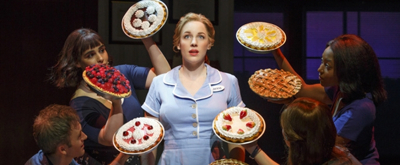 Get Baking! WAITRESS to Hold Friendly 'ComPIEtition' at the Fox Cities P.A.C.