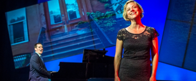 BWW Review: THE LAST FIVE YEARS at Taproot Showcases More Talent Than You Might Expect