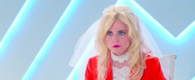 VIDEO: LMria Bamford Returns forLADY DYNAMITE Season 2 on Netflix, 11/10