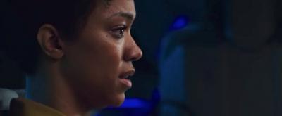 VIDEO: Sneak Peek - Preview Next Episode of STAR TREK: DISCOVERY