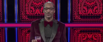 VIDEO: Preview TBS' SNOOP DOGG PRESENTS JOKER'S WILD and DROP THE MIC