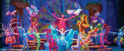 THE LITTLE MERMAID to Make a Splash in the Fox Cities This Fall