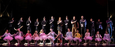 VIDEO: Behind The Scenes Look At BILLY ELLIOT At San Diego Musical Theatre!