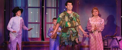 BWW Review: PETER PAN Soars High at Dutch Apple