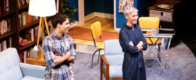 VIDEO: New Trailer for SEX WITH STRANGERS at Westport Country Playhouse