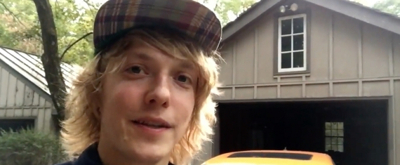 VIDEO: BAT OUT OF HELL's Andrew Polec Road Trips from Philly to Toronto