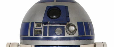 VIDEO: STAR WARS Droid R2-D2 Sells for Nearly $3 Million at Auction
