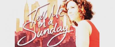 BWW TV: Highlights de TELL ME ON A SUNDAY en el Versus Teatre