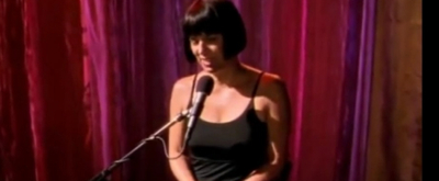 VIDEO: On This Day, October 3: THE VAGINA MONOLOGUES Opens Off-Broadway