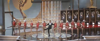 VIDEO: Stephen Colbert Sings and Dances His Way Into Opening the Emmy Awards