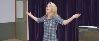 BWW TV Exclusive: Kelli O'Hara Falls Back into BRIDGES & More on TURNING THE TABLES!