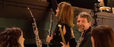 L.A. Pittance Chamber Music Performs with members of L.A. Opera Orchestra & Elizabeth Zharoff