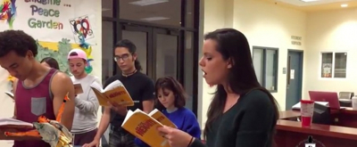 VIDEO: Cast of Pembroke Pines Theatre of the Performing Arts' IN THE HEIGHTS Sing 'Breathe'