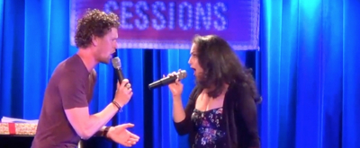 BWW TV Exclusive: Broadway Sessions Offers NYMF Sneak Peek!
