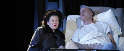 BWW Previews: ANGELS IN AMERICA at Royal Dramatic Theater
