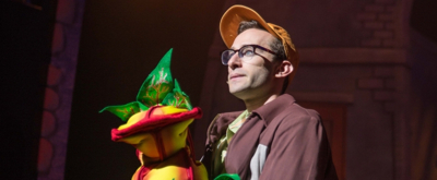Review: LITTLE SHOP OF HORRORS at Fulton Theatre