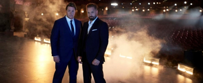 BWW Sydney Interview: Michael Ball And Alfie Boe Ahead of Their Australian TOGETHER Concert Tour