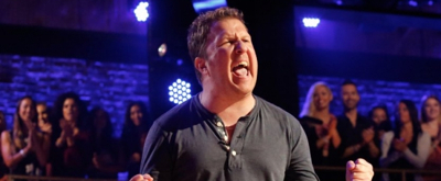 VIDEO: Sneak Peek - Nick Swardson Performs 'Ex's and Oh's' on LIP SYNC BATTLE