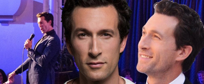BWW Interview: Aaron Lazar Singing & Producing His Way FROM BROADWAY TO HOLLYWOOD