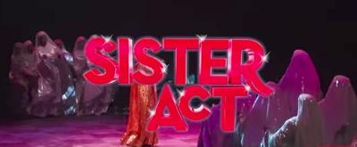 VIDEO: First Look at SISTER ACT at Music Circus
